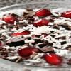 kokos budding chia reducerer triglycerider niveauer