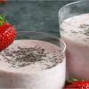 Chia frø|Lækker til smoothie og yoghurtt